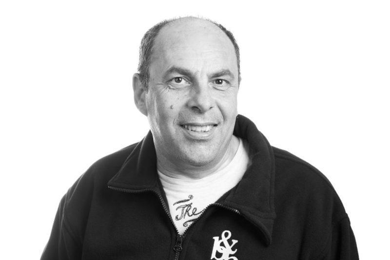 Michael Brogna